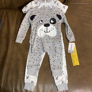 Carter's Baby Boy Pajama Sets